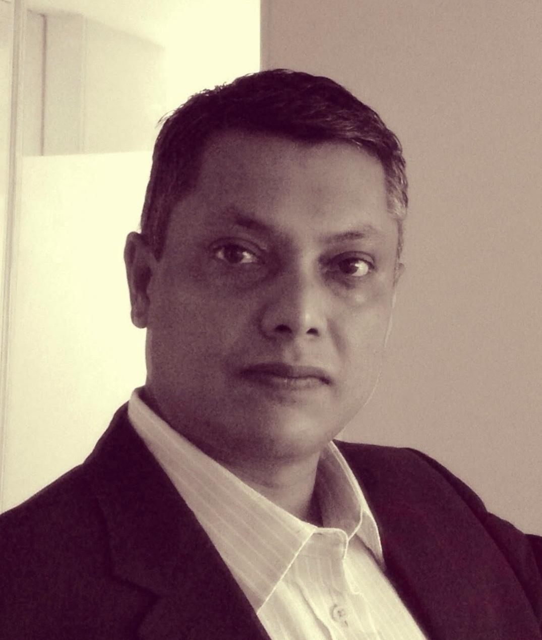 Rajesh Ramanandha Shenoy