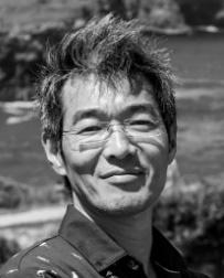 Yasuhiro Irimichi