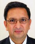 Arvind C Patel